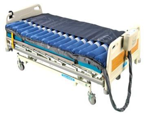 4 Inch nursing home Air Mattress