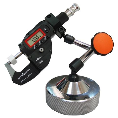 Digital Outside micrometer (IP65 Second)