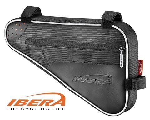 IBERA Bicycle Frame bag