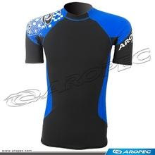 Compression Short Sleeve Top II For Man, Compression Top, Compression Product