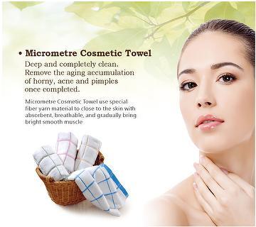 3QMAGI Micrometre Cosmetic Towel