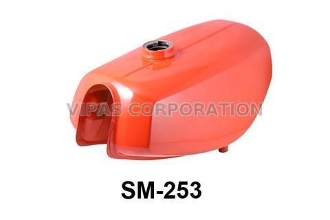 SIMSON S51 FUEL TANK