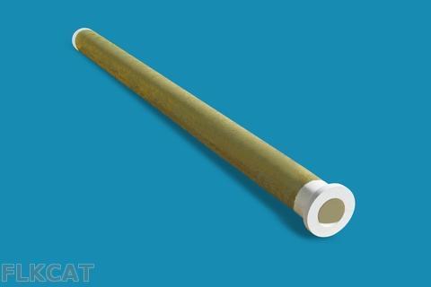 觸媒陶瓷纖維濾管