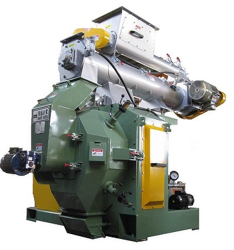 製粒機wood pellet machine