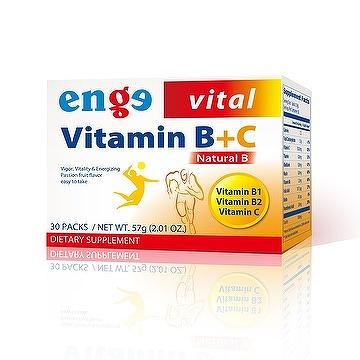 enge Vitamin B+C