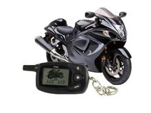 Motorcycle TPMS