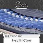 4 Inch bed-Alternating medical air mattress overlay system for decubitus
