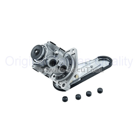 Air Brake Foot with Pedal 10PC1 10PD1