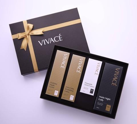Vivacé skin care package