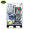Sterilizer for food industry