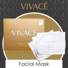 anti-aging mask beauty face mask(3pcs/box)