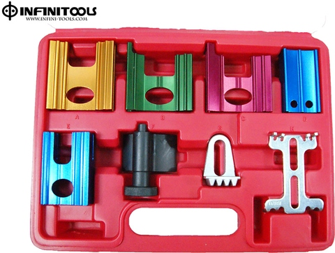 8-piece Timing Locking Tool Kit