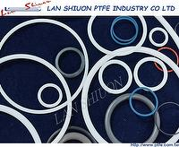 PTFE O-ring which is easy and simple to use