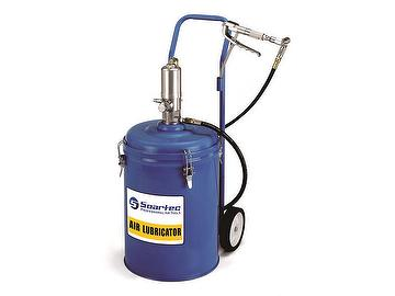 30L Air Lubricator for Grease, Low Noise (Japanese Type)