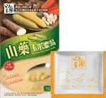 Instant-high Quality Chinese Yam Corn Soup