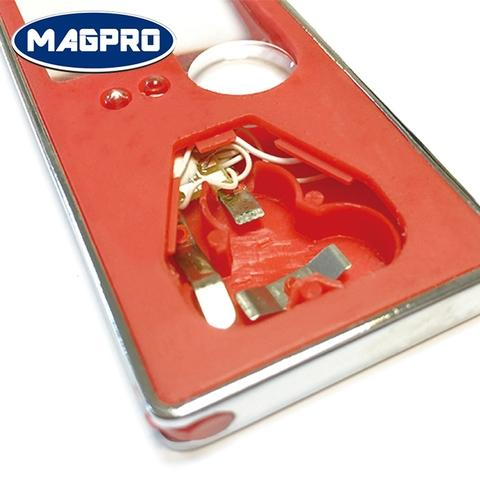 《Magpro》Wholesale plastic LED hand held magnifier