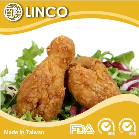High quality Marinated Powder for Making Good Taste Fried Chicken