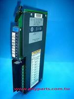 (A-B PLC) Allen Bradley 1771 Programmable Controller CPU:1771-IQ DC Selectable Input Module