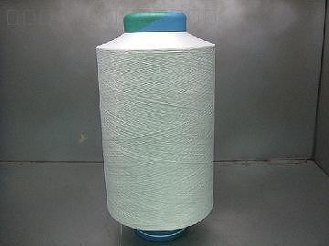 Smelless rayon cotton moisturizing yarn