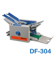 Paper Folding Machine DF-304