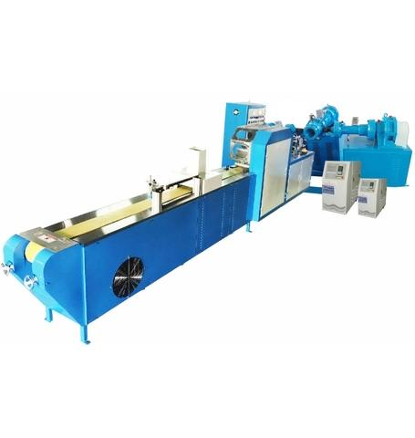 TS-9133A1 3 Color Foxing Tape Extruder