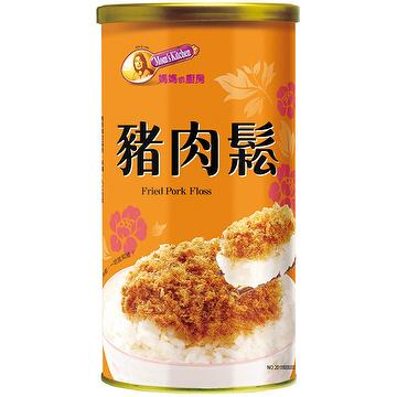 Fried Pork Floss (200g)