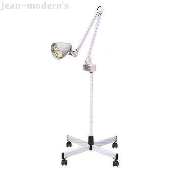 Ceramic Far Infrared Ray Lamp_jean-modern's