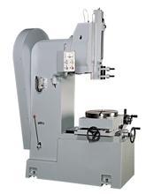 Precision Slotting Machine
