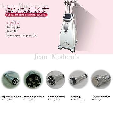 Five Star Anti-Aging Slimming Equipment_jean-modern's