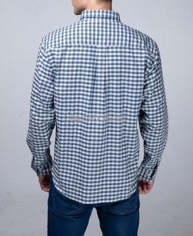 Casual Cotton blended Shirt