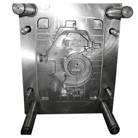 plastic electric motorcycle mold