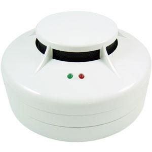 Photoelectric Type Smoke Detector Taiwantrade Com
