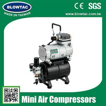 TC-20T  Mini Air Compressor with Tank
