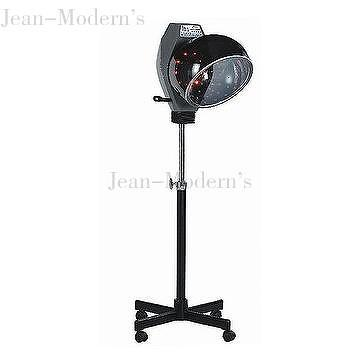 Beehive Hair Dryer Equipment_jean-modern's