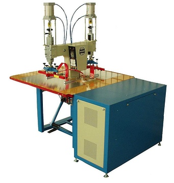 High Frequency PVC Welding Machine FA-Type