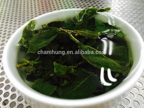 Taiwan Premium Dong Ding Oolong Tea Leaves