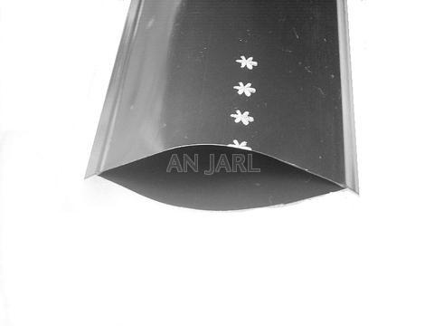 Short Wings Irrigation Sprinkler Hose (Rain Tape, Short Wings Rain Pipe, Short Wings Spray Tube) AJ-104S