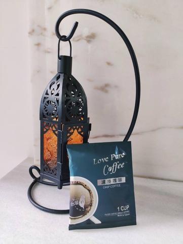 Premium Single Pure Drip Bag Coffee