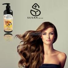 【SUSAN】Sapindus Shampoo 800ml
