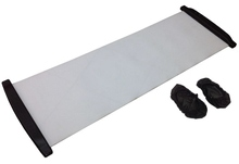 Slide Board for Lateral Fitness Training & Workout Exercises