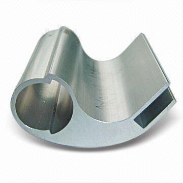 Taiwan CNC-Manufactured Aluminum Extrusion Heat Sink
