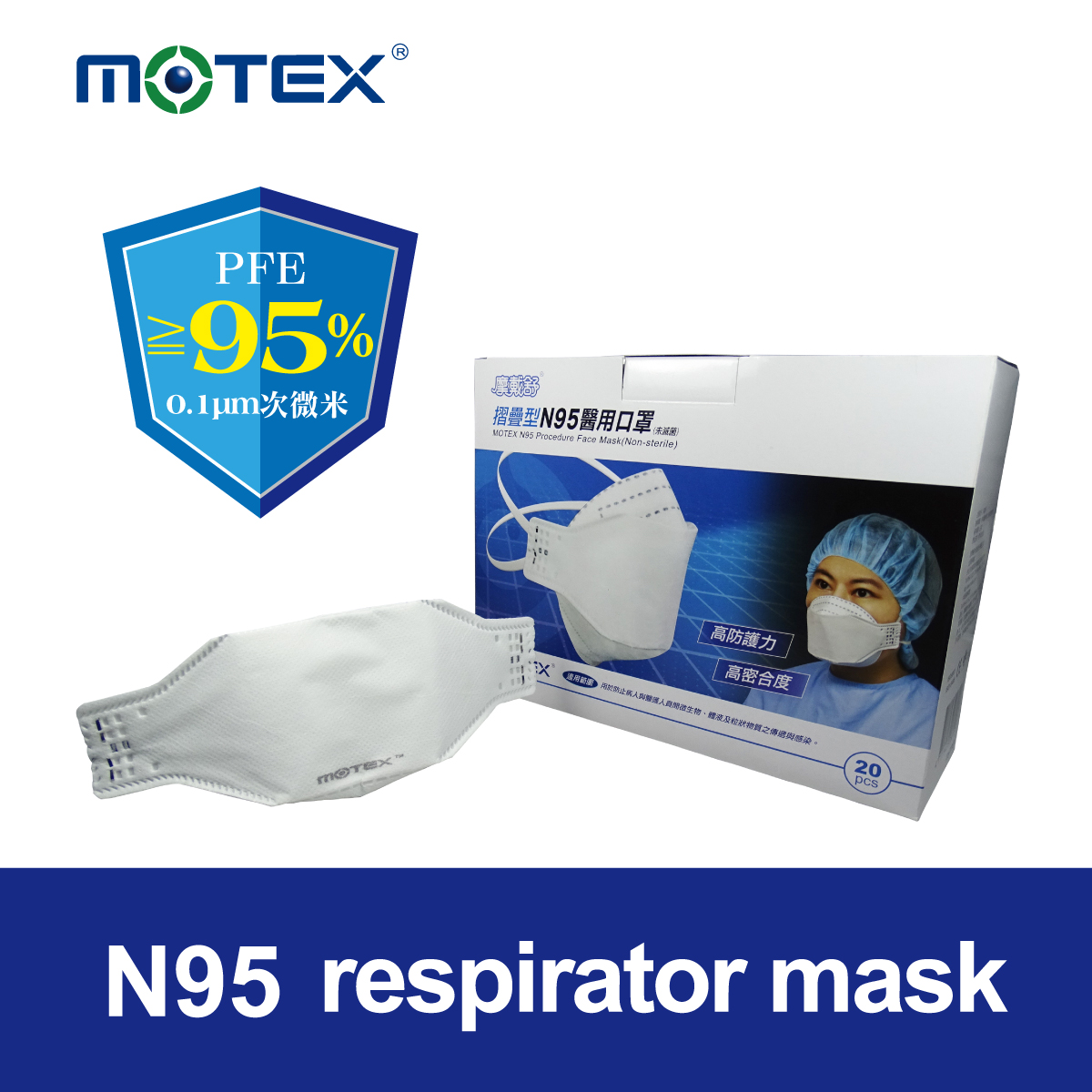 Mask Surgical 95 Face Mask Taiwantrade com Respirator N