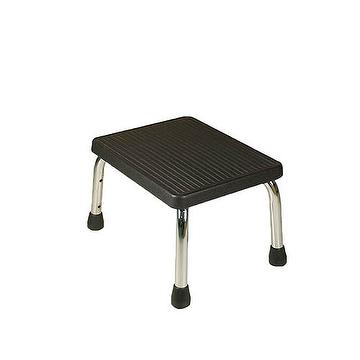 Taiwan 【sunjoy】bedside Non Slip Pu Step Stool For Elderly