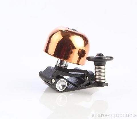 gearoop, bike, accessory, bell, road bike