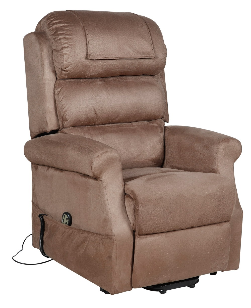 Leather Sofa Furniture Functional Sofa Electric Recliner