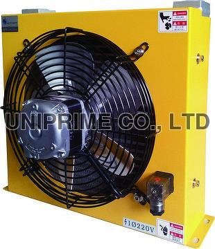 OIL AIR COOLER- AH1026 TYPE