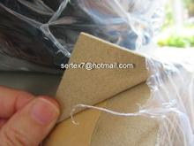 NON WOVEN IMITATION LEATHER STOCK FOR LINER