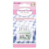 Domestic Sewing Machine Needles