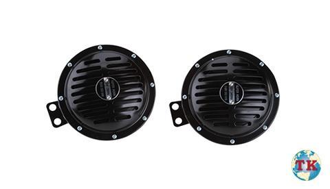 12 Volts Loudest Electric Car Super Horn
