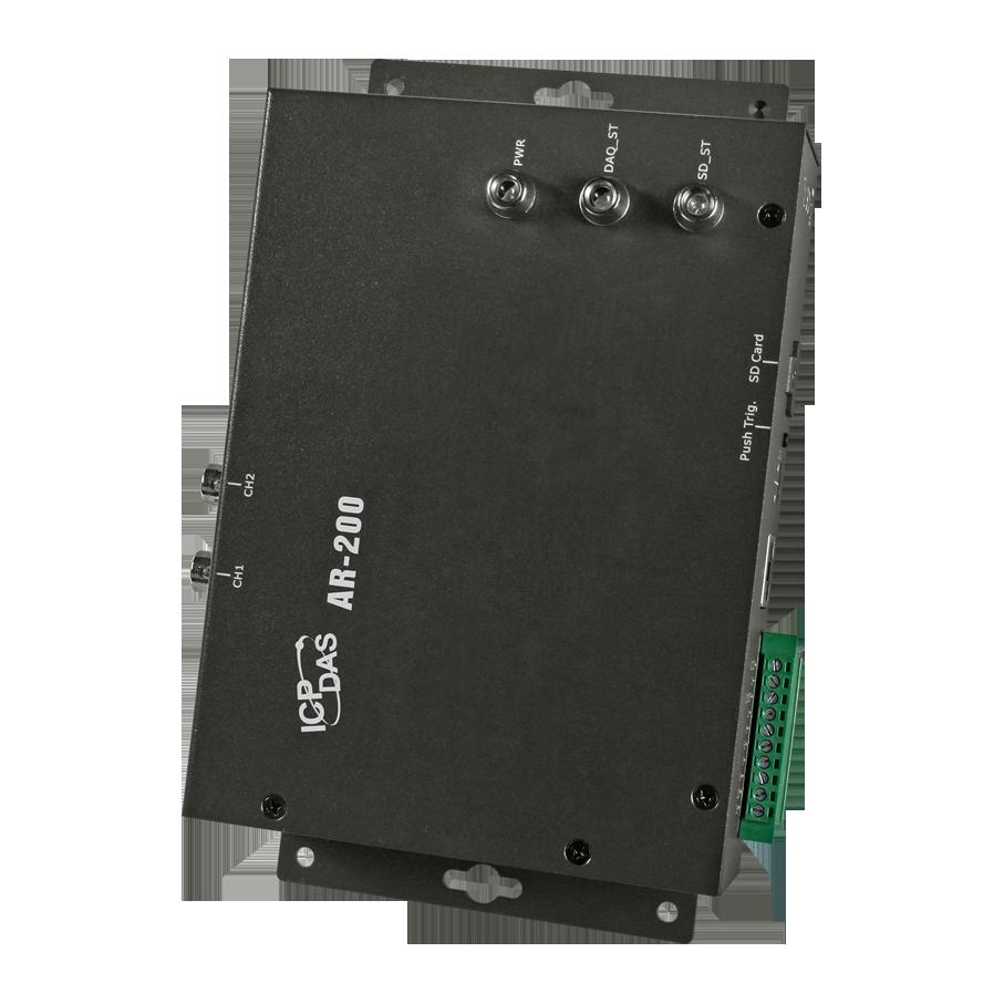 Accelerometer Data Logger Device